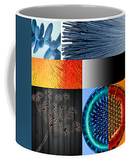 Coffee Mug featuring the photograph Nocturne I by Mark Shoolery