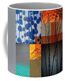 Nocturne II Coffee Mug