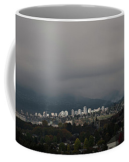 North Vancouver  Coffee Mug