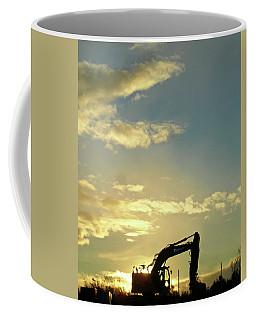 Oh Deere Coffee Mug