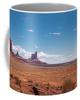 Open Range Coffee Mug