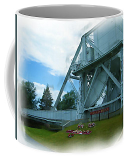 Pegasus Bridge Coffee Mug