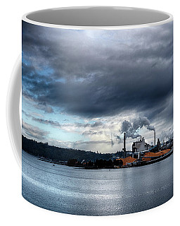 Production Coffee Mug