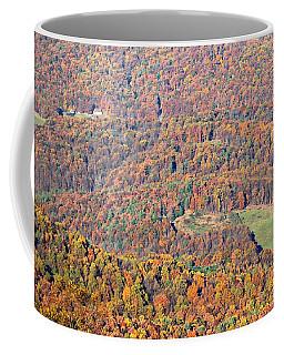 Rainbow Valley Coffee Mug