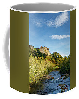 Richmond Castle Coffee Mug