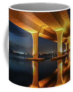 Roosevelt Reflection Coffee Mug
