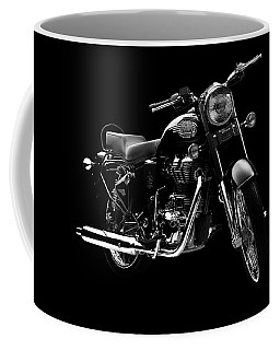 Royal Enfield Bullet 500 Coffee Mug