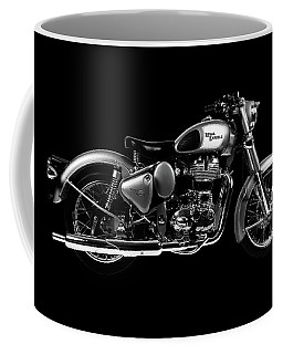 Royal Enfield Bullet Coffee Mug