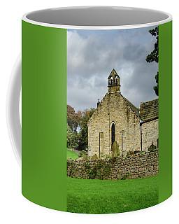 Saint Agathas Church Coffee Mug