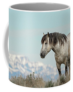 Coffee Mug featuring the photograph San Jose by Ronnie and Frances Howard