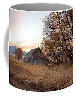 Sanders Barn Coffee Mug