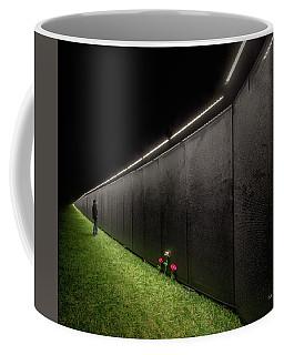 Searching For Steven Coffee Mug