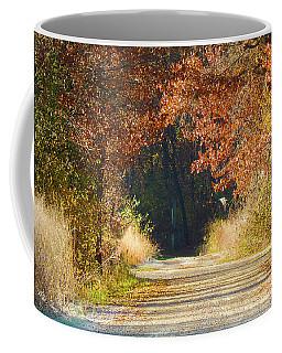 Secrets Coffee Mug