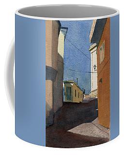 Sersale Street Coffee Mug