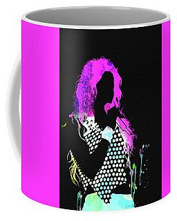 Shakira Watercolor Coffee Mug
