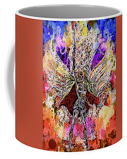 She - Ra Princess Of Power Coffee Mug