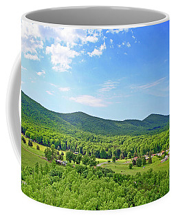 Smith Mountain Lake, Va. Coffee Mug