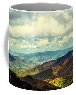 Smoky Mountain Memory Coffee Mug