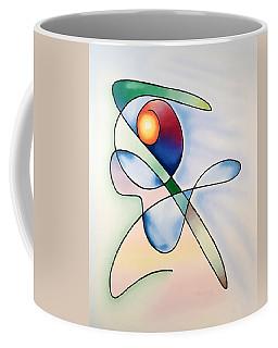Space Pirate Coffee Mug