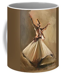 Sufi Coffee Mug