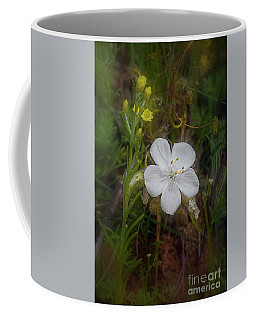 Sundew Coffee Mug