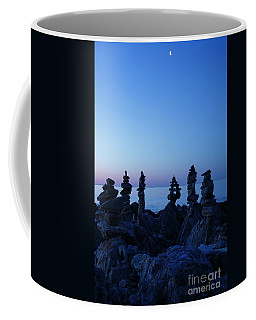 Sunrise - Rye, New Hampshire Coffee Mug