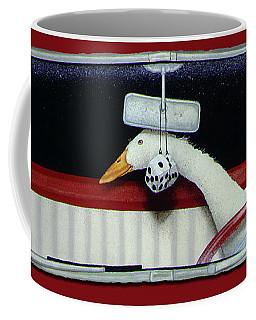 The Drive-in... Coffee Mug