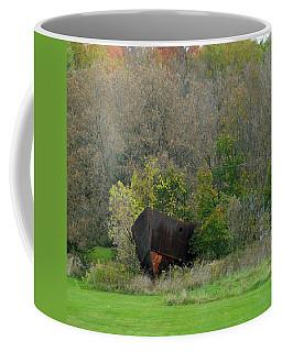 The Lost Arc Coffee Mug