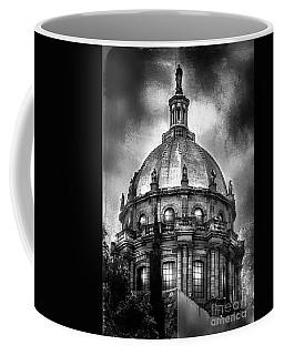 The Nun's Church  Coffee Mug