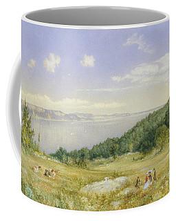 The Palisades Coffee Mug