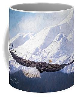 To The Hills... Coffee Mug