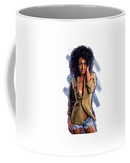 Toni Coffee Mug