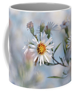 Coffee Mug featuring the photograph Touches 4 by Jaroslav Buna