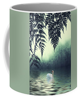 Tropical Splendor Coffee Mug