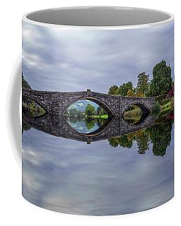 Tu Hwnt Ir Bont  Coffee Mug