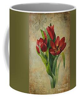 Tulipa Coffee Mug