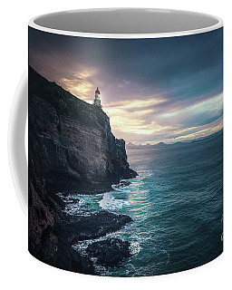 Twilight Symphony Coffee Mug