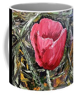 Umbrian Poppies 2 Coffee Mug