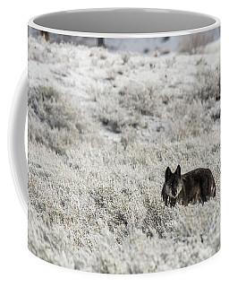 W18 Coffee Mug