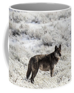 Coffee Mug featuring the photograph W23 by Joshua Able's Wildlife