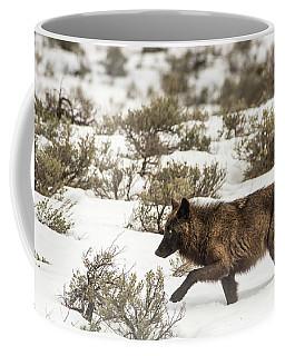 W3 Coffee Mug