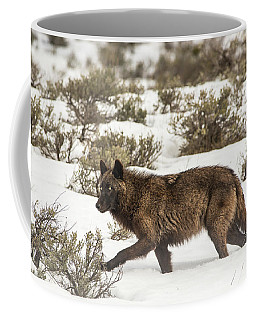 W4 Coffee Mug