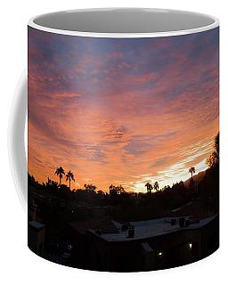 West Coast Vibe Coffee Mug