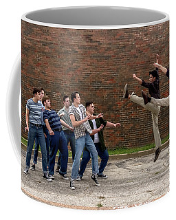 West Side Story 2 Coffee Mug