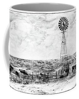 Winter Storm II Coffee Mug