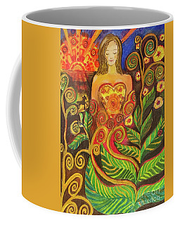 Zen Morning Coffee Mug