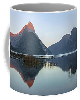 Milford Sound - New Zealand Coffee Mug