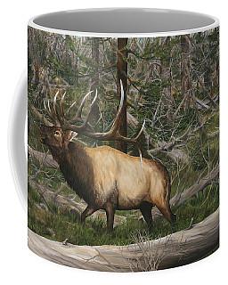 12 Yards Coffee Mug