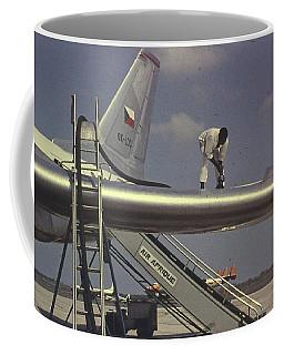 Tu-104a Coffee Mug