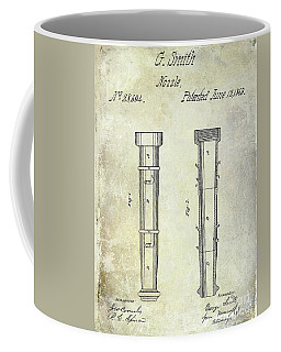 1860 Fire Hose Nozzle Coffee Mug